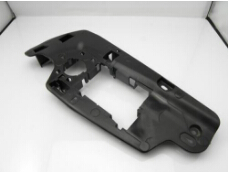 Injection molding allows mold to diversify